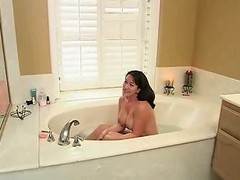 Bath, Bathroom, Super slut vanessa lane