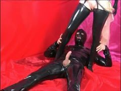 Latex, Latex nurse full movie