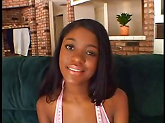 Black, Beauty, Audition, Amateur audition