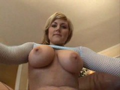 Blonde, Blowjob, Babe threesome blowjob