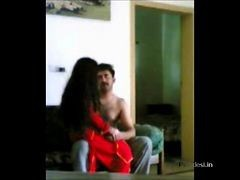 Indian, Wife, Police, Police waman fuck strapon