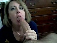 Blowjob, Milf, Asian blowjob pt 1 4