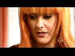 Leather, Leather domina