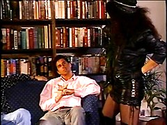 Leather, Couple couch leather