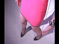 Bdsm, Domination, Latex, Humiliate my husband