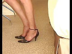 Stockings, Nylon, Nylon zone
