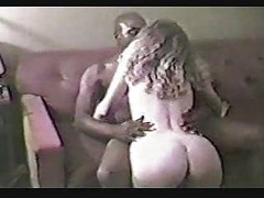 Amateur, Interracial, Milf, Brunette milf interracial