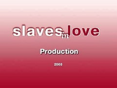 Instruction, Slave, Lesbian sex slaves