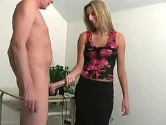 Masturbation, Jerking, Jerk in front of