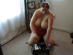 Wife, Sybian, Sybian mature