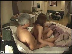 Asian, Japanese, Hidden, Japanese cheating wife