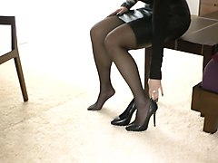 Leather, Leather mistress