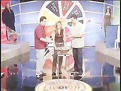 Game, Japanese mother and son game show