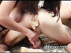 Anal, Bdsm, Domination, Abuse and domination