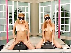 Twins, Sybian, Stearns sybian