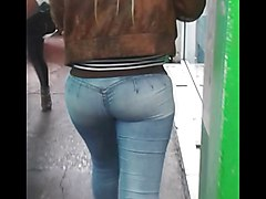 Jeans, Tight, Asian jeans