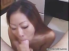 Amateur, Asian, Housewife, Housewife ganged