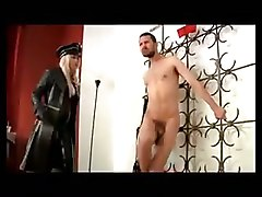 Leather, Leather strapon