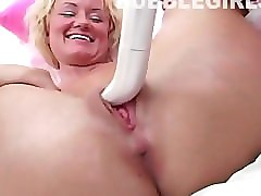 Orgasm, Ass, Solo ebony finger to orgasmic contraction
