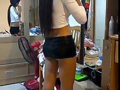 18, Ladyboy, Ladyboy nina asian czech