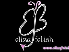 Boots, Leather, Leather anal