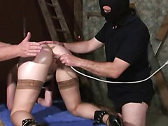 Slave, Train, Bdsm slave training