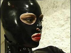 Leather, Slave, Gay leather bdsm bareback