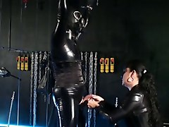 Latex, German, Gangbang latex