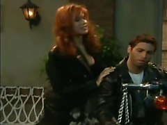 Leather, Leather skirt
