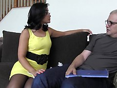 Audition, Blowjob auditions