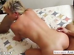 Housewife, Wife, Titjob, French titjob