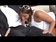 Leather, Leather thigh boots