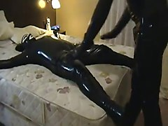 Rubber, Full rubber