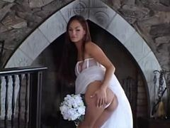Bride, Wedding, Real hot brides