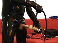 Rubber, Latex, Rubber men gay