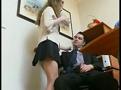 Secretary, Secretary swallow