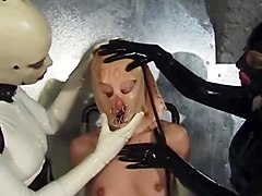 Fetish, Rubber, Rubber clinic