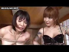 Asian, Japanese, Slave, Punish slave