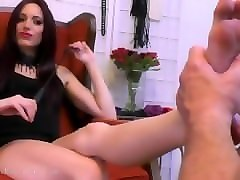 Slave, Foot slave couple