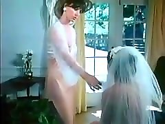 Bride, A bride gets fucked by stra