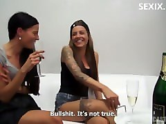 Casting, Czech, Compilation and 1080p pussy
