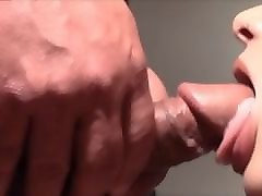 Latina, Milf, Cum In Mouth, Interacial cum in mouth