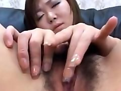 Asian, Erotic, Babe, Pink pussy close up
