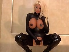 Blonde, Leather, Enter search text here leather