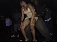 Black, Upskirt, Dance, Upskirt sex