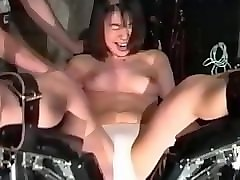 Japanese sexi games