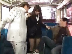Bus, Sexual harassment in bus