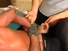 Bdsm, Domination, Strip mixed wrestling