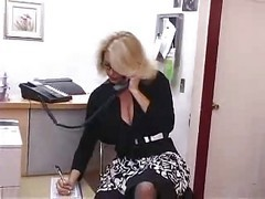 Bus, Office, Secretary, Czech parties 3 part 1 secretaries