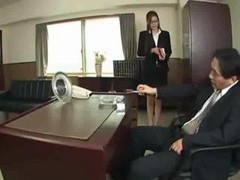 Japanese, Secretary, Young secretaries